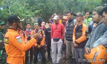 Sempat Hilang, Afrizal Ditemukan Hanya Memakai Celana di Gunung Guntur - JPNN.com
