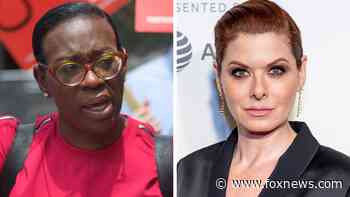 Nina Turner blasts Debra Messing for saying Kanye West 2020 bid would 'take Black voters from Biden' - Fox News