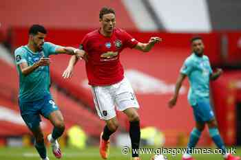 Nemanja Matic signs new Manchester United contract - Glasgow Times