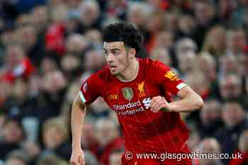 Curtis Jones signs new long-term Liverpool deal - Glasgow Times