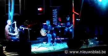 Eerste zaterdagse jazzavond in oud-college (Tienen) - Het Nieuwsblad