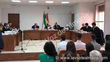 El TSJA eleva la condena por la violación múltiple de Campohermoso a 16 años - La Voz de Almería