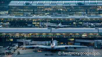 American Airlines moving into Terminal 5 at Heathrow
