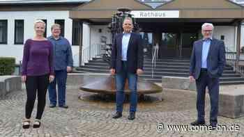 Vorsitzende von CDU, SPD und UWG in Kierspe erklären ihre Unterstützung für Stelse - Meinerzhagener Zeitung