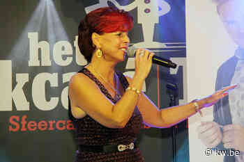 IN BEELD : Showavond in Het Muziekcafé Den Toerist in Meulebeke - Krant van Westvlaanderen