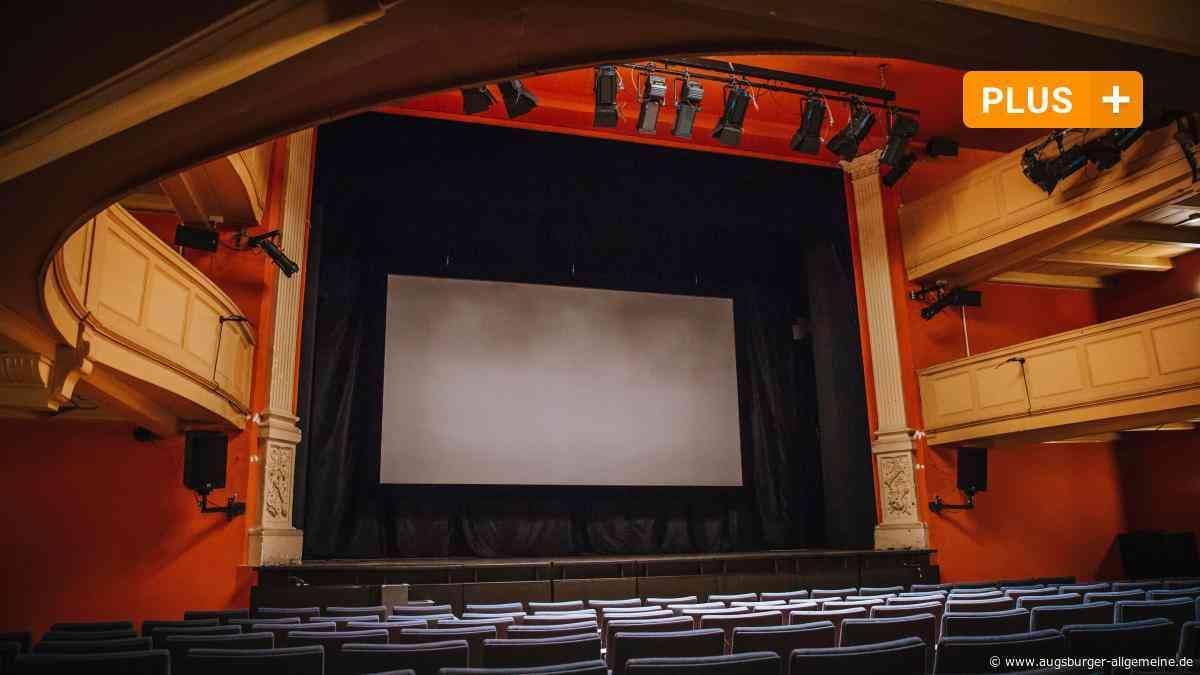 Filmforum Landsberg: Zurück zur Normalität