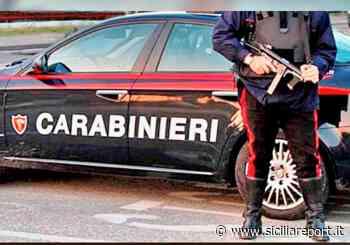 Trapani, patti tra mafia e politica: in arresto boss e avviso di garanzia per ex deputato - siciliareport.it