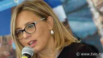 Andreana Patti : una candidatura che fa discutere a Marsala, ma anche a Trapani - tvio