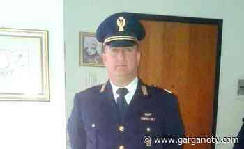 CARRARA - Poliziotto di Vieste salva turista che rischiava di annegare - Garganotv
