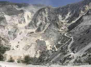 Carrara approva il nuovo Regolamento degli agri marmiferi - La Voce Apuana
