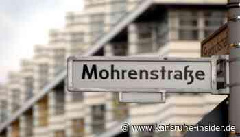 """Rassismusvorwürfe: Streit um die """"Mohrenstraße"""" in Ettlingen - Karlsruhe Insider"""