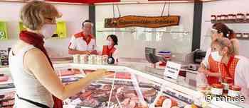 Traditionsmetzgereien rund um Ettlingen: Niemand will Metzger werden - BNN - Badische Neueste Nachrichten
