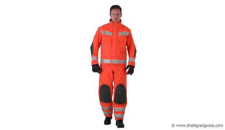 Bristol Uniforms Announces The Release Of RescueFlex PPE Range For Technical Rescue And USAR Protection