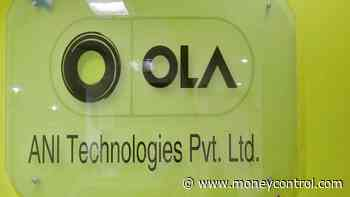 Payment options for riders: Ola enters in strategic partnership with PhonePe
