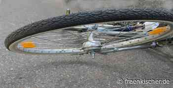 Rothenburg: +++ Unfälle mit Radfahrern +++ - Fränkischer.de