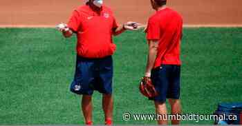 Nats, Astros, Cards cancel workouts over virus testing delay - Humboldt Journal