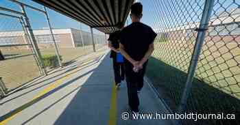 Planned class-action lawsuit alleges illegal strip-searches of federal prisoners - Humboldt Journal