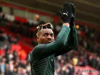 Tottenham to use Danny Rose in a swap deal with Allan Saint-Maximim - Futaa