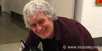 Allan Vest comes 'full circle' in closing 50-year NIU career back where he began - NIU Today