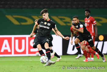 Transfer news: Havertz to Chelsea; Saint-Maximin to Arsenal - ProSoccerTalk