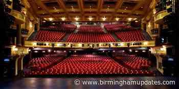 Statement from Birmingham Hippodrome Artistic Director and CEO Fiona Allan - Birmingham Updates