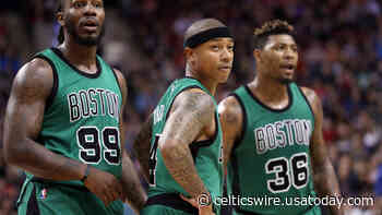 On this day: Jae Crowder born; Allan Ray signed - Celtics Wire