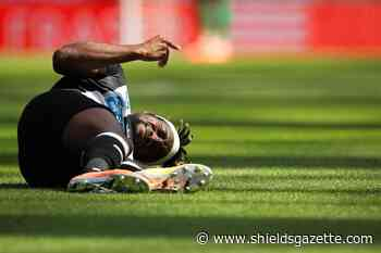 This is why Allan Saint-Maximin may miss Newcastle United's game against Manchester City - Shields Gazette