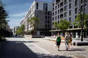 Waarom Quartier Bleu vandaag geen vergunning meer zou krijgen - Het Belang van Limburg