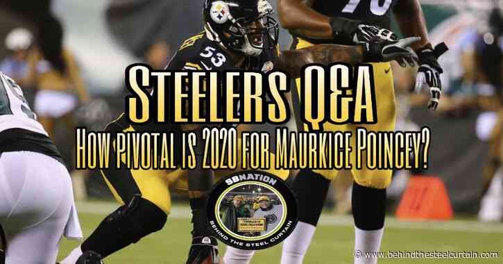 Podcast: How pivotal a year is 2020 for Maurkice Pouncey?