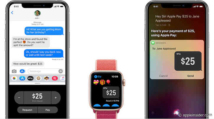 Apple claims it isn't infringing USR patents with Apple Pay