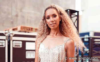 Leona Lewis Sings Her Version of Robbie Williams' Angels, Fans Can't Control Their Emotions! - Koimoi