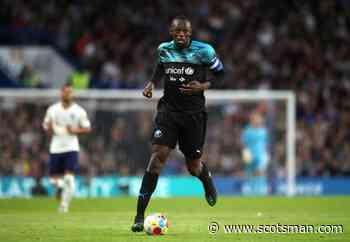 Robbie Williams, Olly Murs and Usain Bolt are taking part in Soccer Aid 2020 - here's how to watch this weekend - The Scotsman