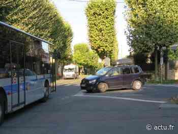 Yvelines. Réseau de bus au Chesnay-Rocquencourt : l'ultime tracé ? - actu.fr