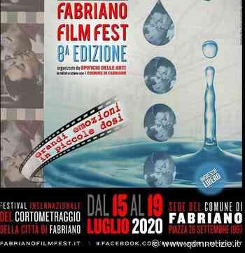 FABRIANO / Cinema all'aperto, l'estate prende forma - QDM Notizie