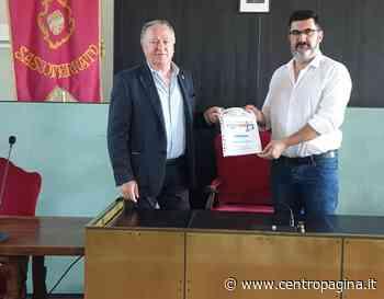 Sassoferrato: bonus spesa per i cittadini, ci pensa il Rotary AltaVallesina - Centropagina