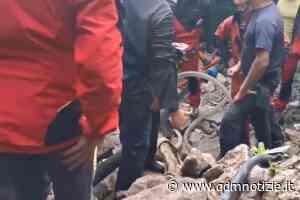 FABRIANO / Bloccato in grotta, giovane speleologo tratto in salvo - QDM Notizie