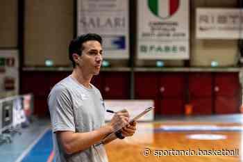 Fabriano, accordo con Daniele Aniello - Sportando