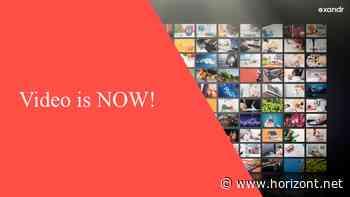 Anzeige. Digitale Kundenerlebnisse : Wie Online-Videos derzeit die Werbung und das Marketing rasant verändern - Horizont.net