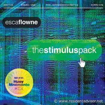 Escaflowne - The Stimulus Pack