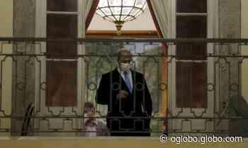 Comissão do impeachment na Alerj decide retomar contagem de prazos para defesa de Witzel - O Globo