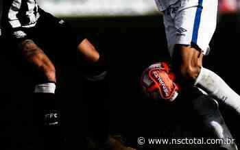 Contagem regressiva para a volta do futebol - NSC Total