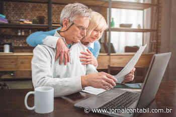 INSS: Contagem do tempo de contribuição para aposentadoria é alterada - Jornal Contábil