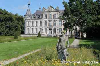 """Gemeente verkoopt kasteel van Poeke aan Toerisme Vlaanderen voor symbolische euro: """"Kosten liepen te hoog op"""""""