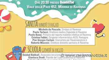 Succederà. Domani a Ravenna. Tre incontri del PD sul futuro della città dopo la pandemia: sanità, scuola e turismo - ravennanotizie.it