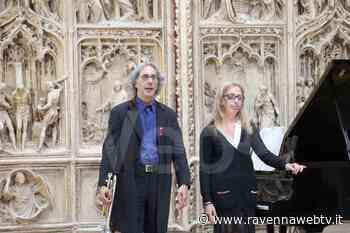 Un sogno romantico con il Duo Pitros al Mic - Ravennawebtv.it