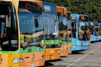 Trasporto pubblico locale: sabato sciopero di quattro ore nel bacino di Ravenna - Ravennawebtv.it