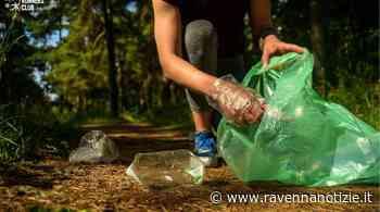 """Tutto pronto per il primo """"Plogging Day"""" a Ravenna: si corre e ci si allena ripulendo l'ambiente - ravennanotizie.it"""