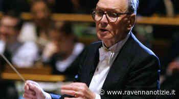 E' morto Ennio Morricone. Nel 2004 il Premio Ravenna Festival. Il cordoglio del Maestro Muti: ci mancherà come uomo e come artista - RavennaNotizie.it
