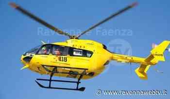 Bambina di 8 anni rischia di annegare, portata in elicottero a Ravenna, è sotto osservazione - Ravennawebtv.it