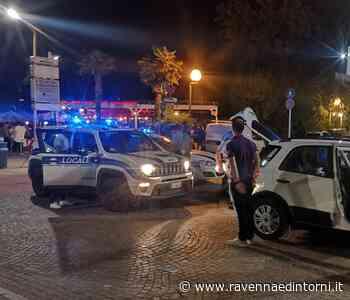 Controlli sulle misure anti-Covid tra la movida al mare: un disco-pub e un ristorante chiusi per 5 giorni - Ravenna e Dintorni